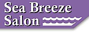 Sea Breeze Salon's Company logo