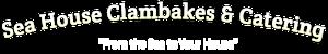 Sea House Clambakes & Catering's Company logo