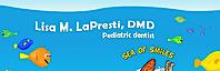 Sea Of Smiles Pediatric Dentistry's Company logo