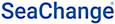 Comcast Media Center's Competitor - SeaChange logo