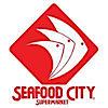 Seafood City's Company logo