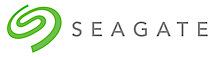 Seagate's Company logo