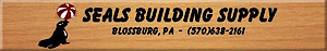 Seals Lumber/easy 2 Rentals's Company logo