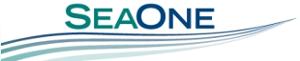 SeaOne's Company logo
