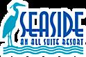 Seaside Resort's Company logo