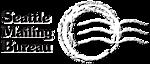 Seattle Mailing Bureau's Company logo