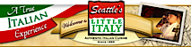 Seattle's Little Italy's Company logo