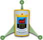 Sebaldeburen's Company logo