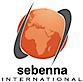 Sebenna International's Company logo