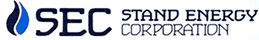 Stand Energy's Company logo