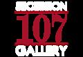 Secession Gallery's Company logo