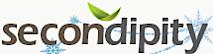 Secondipity's Company logo