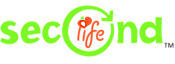 Secondlife's Company logo