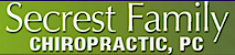 Secrestfamilychiropractic's Company logo