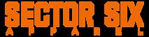 Sector Six Apparel's Company logo