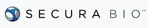 Secura Bio's Company logo