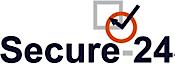 Secure-24's Company logo