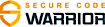 Snopes's Competitor - Secure Code Warrior logo