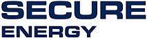 SECURE Energy's Company logo