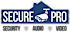 Quarri Technologies's Competitor - Secure Pro logo