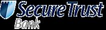 Secure Trust Bank's Company logo
