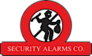 Security Alarms Company's Company logo