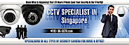 Security Camera - Singapore Home & Office Cctv's Company logo