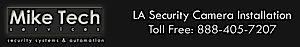 Security Camera Installation Los Angeles's Company logo