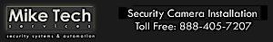 Security Camera Installation's Company logo