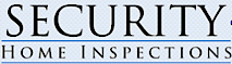 Security Home Inspections's Company logo