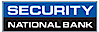 Cu Members Mortgage's Competitor - Security National Bank logo