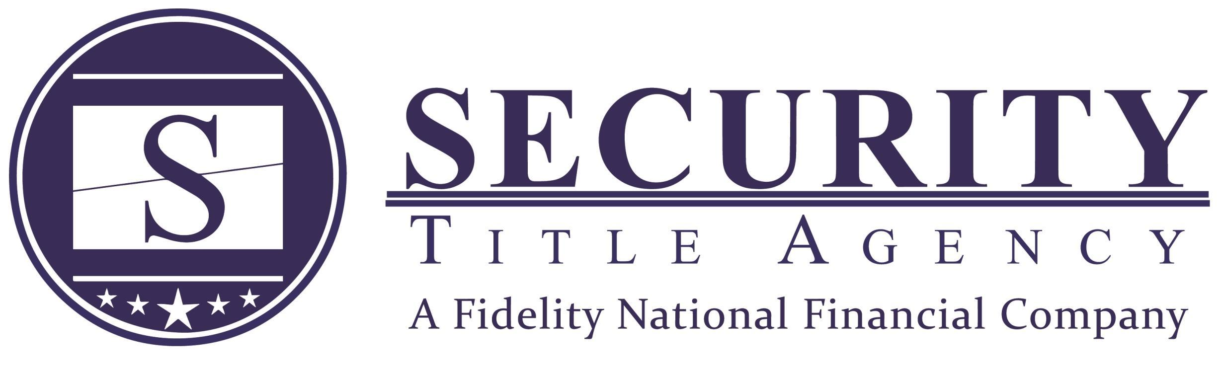 Security Title Agency logo