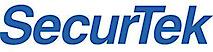 SecurTek's Company logo