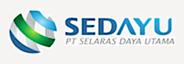 Sedayu's Company logo