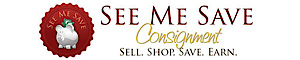 See Me Save Consignment's Company logo