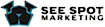 AMGW Agency's Competitor - See Spot Marketing logo