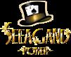 Seeagand Poker's Company logo