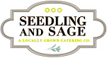 Seedling And Sage Catering's Company logo