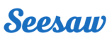 Seesaw's Company logo