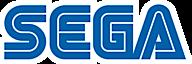 Sega's Company logo