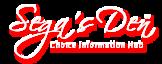 Segun Awosanya (Sega)'s Company logo