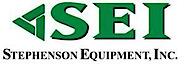 Stephensonequipment's Company logo