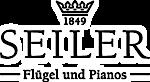 Seiler Piano Usa's Company logo
