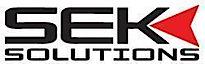 SEK Solutions's Company logo