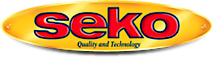 Seko Spa's Company logo