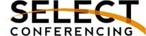 Select Conferencing's Company logo