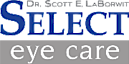 Select Eye Care's Company logo