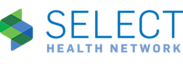 SELECT Health Network's Company logo