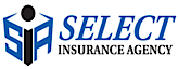 Select Insurance Agency's Company logo