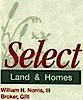 Select Land and Homes's Company logo
